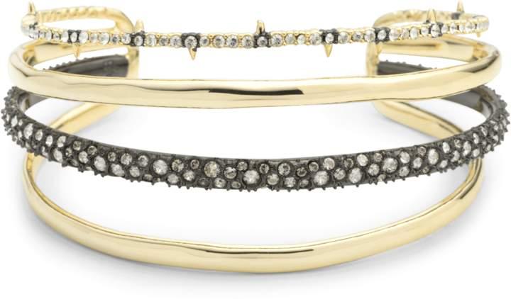 Alexis Bittar Orbit Cuff Bracelet