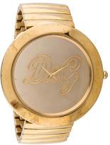 Dolce & Gabbana Rockabilly Watch
