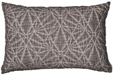 LOMBOK Netral Rectangular Cushion In Taupe