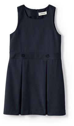 Lands' End Girls 4-16 School Uniform Jumper
