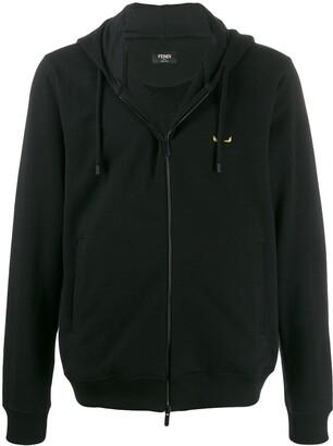 Fendi I See You hoodie