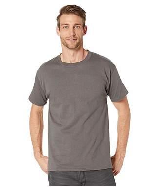 Hanes Beefy-T Crew Neck Short Sleeve T-Shirt