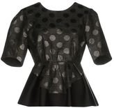 Space Style Concept Blouse
