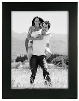 Linear Black Frame 6 x 8""