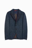 Missoni Xtra Lk Woven Suit Jacket