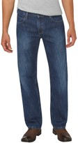 Dickies Men's Loose-Fit Straight-Leg Jeans