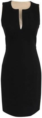 Strenesse Blue Wool Dress for Women