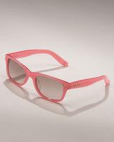 Juicy Couture Maison Plastic Sunglasses