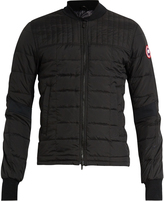 Canada Goose Dunham down-filled jacket