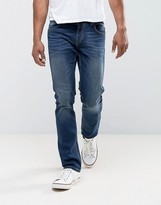 French Connection Stretch Slim Jeans