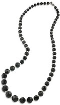 Carolee Angular Strand Necklace, 24""