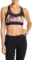 Trina Turk Digikat Sports Bra