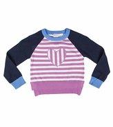 Roxy Girls' Hear It Loud Heart L/S Sweater (47) - 7531446