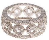 Freida Rothman Classics Kaleidoscope Ring