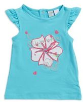 Bob Der Bar Baby Girls Floral Top