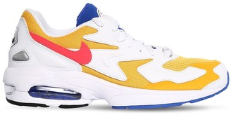 Nike MAX2 LIGHT QS SNEAKERS