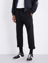 Diesel P-Idaho tapered jogging bottoms