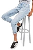 Topshop Petite Women's Mom Jeans