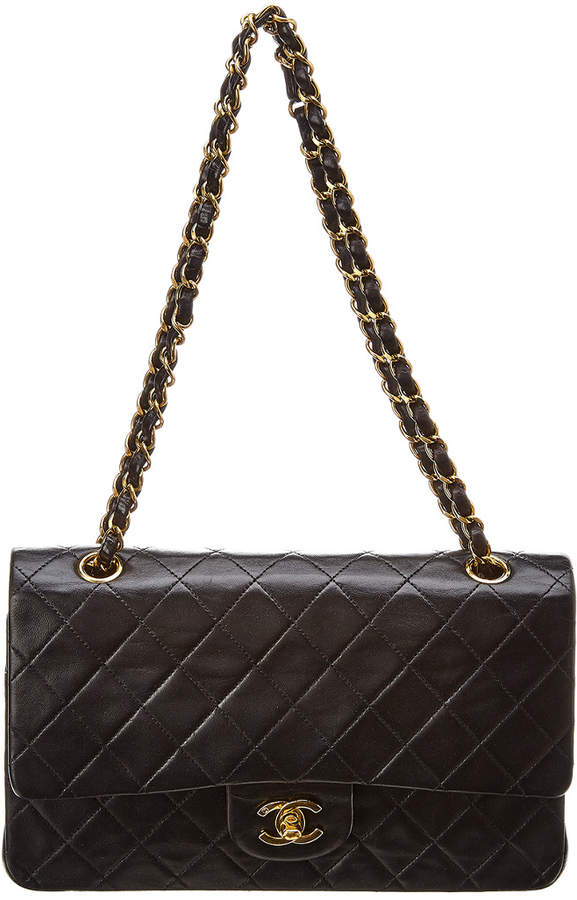 2f3d27cef510b6 Chanel Long Strap Handbags - ShopStyle