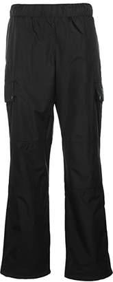 Reebok CL V Trail Track Pants (Black) Women's Casual Pants