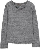 Little Eleven Paris Peyton Marl T-Shirt