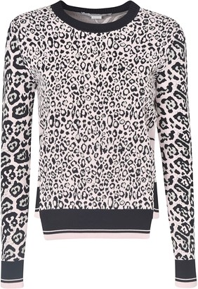 Stella McCartney Long Sleeve Sweater