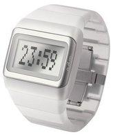 o.d.m. Unisex SDD99B-2 Link Series Silver Programmable Digital Watch
