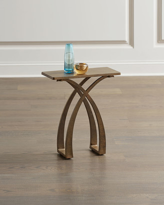 Global Views Adeline Accent Table