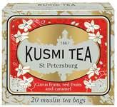 Kusmi Tea St. Petersburg Tea Bags