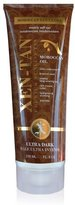 Xen Tan Moroccan Tan Ultra Weekly Self Tan, Ultra Dark, 8 oz.
