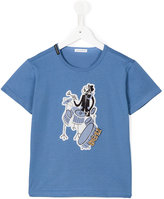 Dolce & Gabbana Jazz Band T-shirt - kids - Cotton - 6 yrs