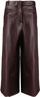 Joseph Tuba wide-leg trousers