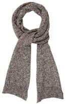Chloé Bicolor Wool Stole