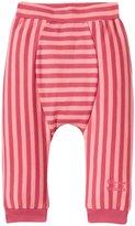 Little Green Radicals Stripe Jelly Bean Jogger (Baby) - Pink-9-12 Months