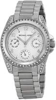 Michael Kors Blair Multi-Function Glitz Ladies Watch