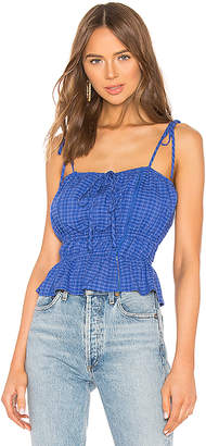 Lovers + Friends Lucia Top