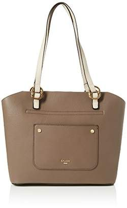 Dune Womens Daniel Top-Handle Bag