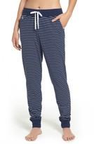 Lauren Ralph Lauren Women's Stripe Jogger Pants
