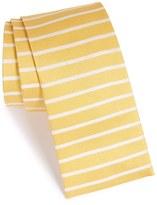 Ted Baker Men's Stripe Knit Silk Tie