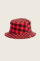 True Religion Bandana Reversible Bucket Hat