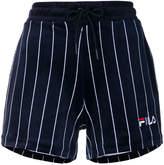 Fila Maryana striped shorts