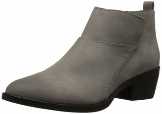 BC Footwear Women's Unify Ankle Boot