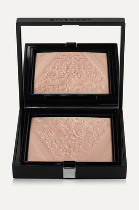 Givenchy Teint Couture Shimmer Powder - Shimmery Pink No.1