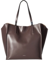 Lodis Blair Unlined Lucia Travel Tote