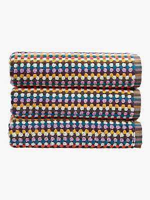 Christy Carnaby Stripe Towels