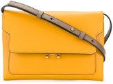 Marni Trunk pochette bag - women - Leather - One Size