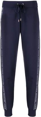 MICHAEL Michael Kors tapered jogging trousers
