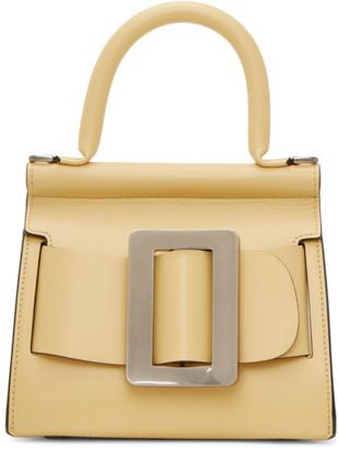 Boyy Yellow Karl 19 Bag