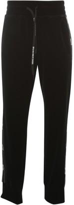 Versace Velvet Stretch Pants