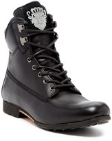Blackstone Classic Lace-Up Mid Boot